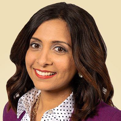 Nami Patel