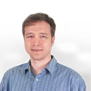 Sergey Kostinsky