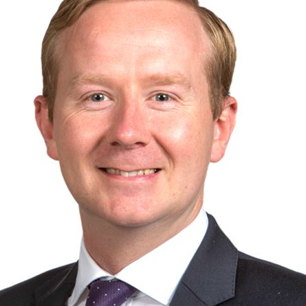 Ben Cox
