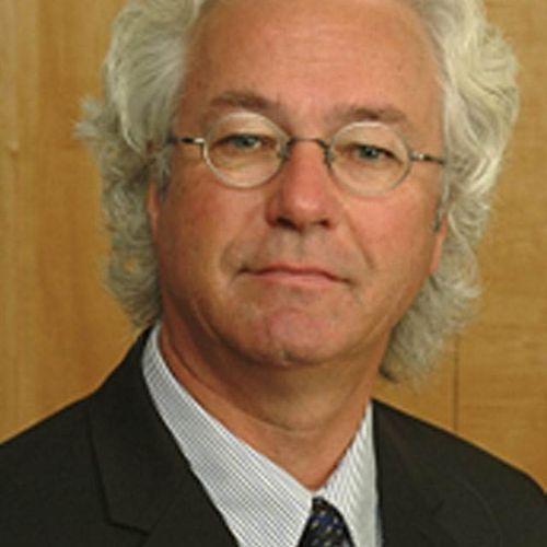 Richard M. Ivey
