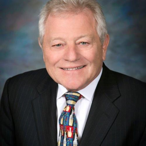 Keith R. Guericke