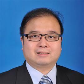 Daniel Kwong