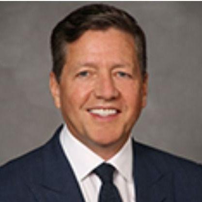 Richard M. McVey