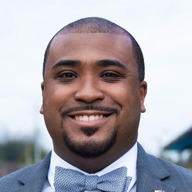 Terry M. Brown Jr.