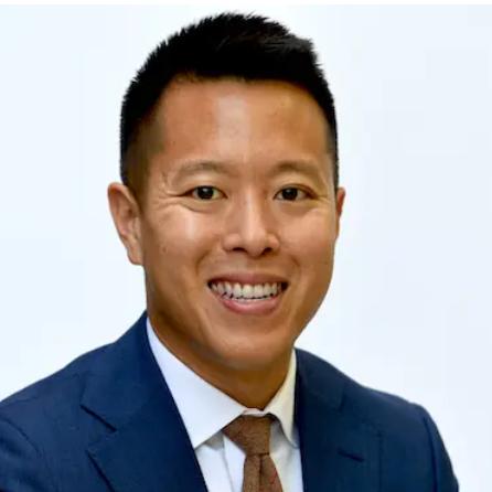 Profile photo of Tony Hoang, Executive Director-Designate at Equality California