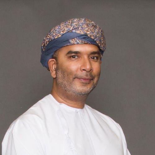 Husam Al Jahadhmy