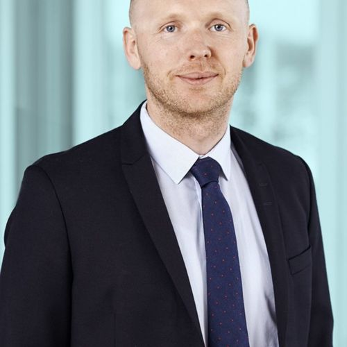 Henrik Tordrup