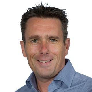 Andrew Bradshaw
