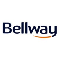 Bellway plc logo