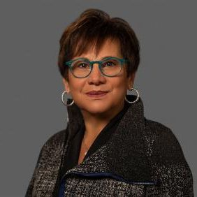 Yvette Meléndez