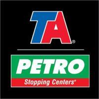 TravelCenters of America logo