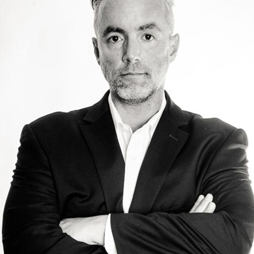 Sean Dillon