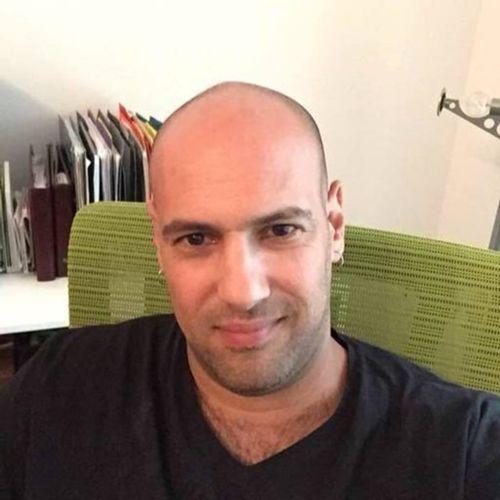 Gilad Novik