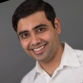 Shariq Rizvi