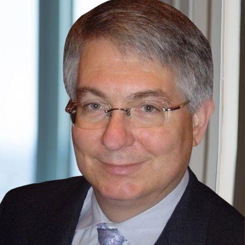 Peter J. Weiden
