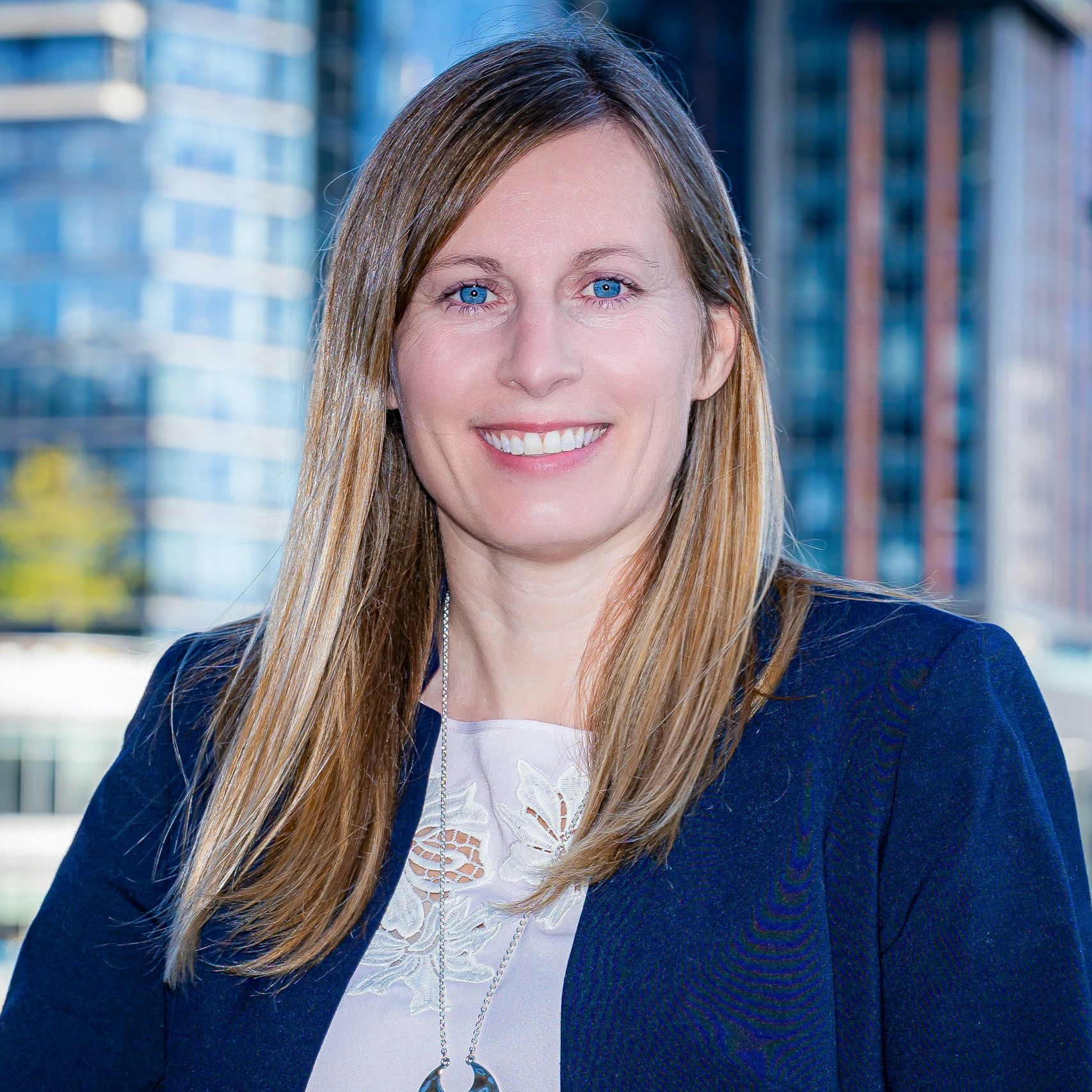 Profile photo of Rebecca Castoldi, General Counsel at QuickBase