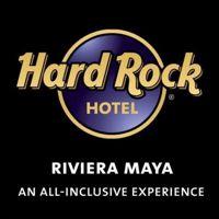 Hard Rock Hotel Riviera Maya logo