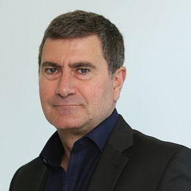 Profile photo of Raoul Du Plessis, Group CIO at Liquid Intelligent Technologies