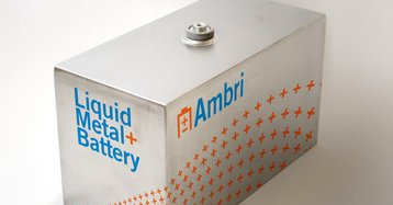 Ambri Inks Agreement With TerraScale's Energos Reno Project To Deploy Proprietary Liquid Metal Battery Technology