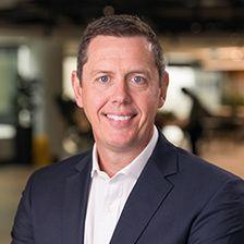 Profile photo of Mark Ralston, Group Executive, Strategy & Corporate Development at Broadspectrum