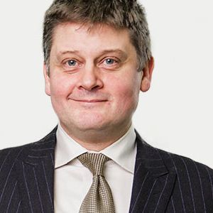 Profile photo of James Falla, Chief Operating Officer at Ceres Power