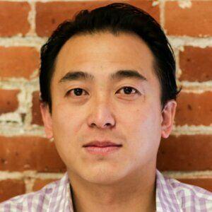 Lewis Chang