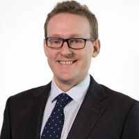 Profile photo of Tom Fairclough, General Manager, MMA Offshore Asia at MMA Offshore Limited