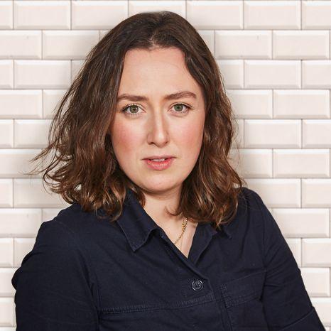 Zoe Wulfsohn-dunkley