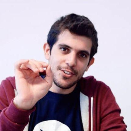 Omri Cohen
