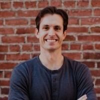 Profile photo of Justin Bauer, EVP of Product at Amplitude