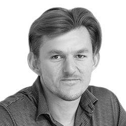Dmitry Vartanian