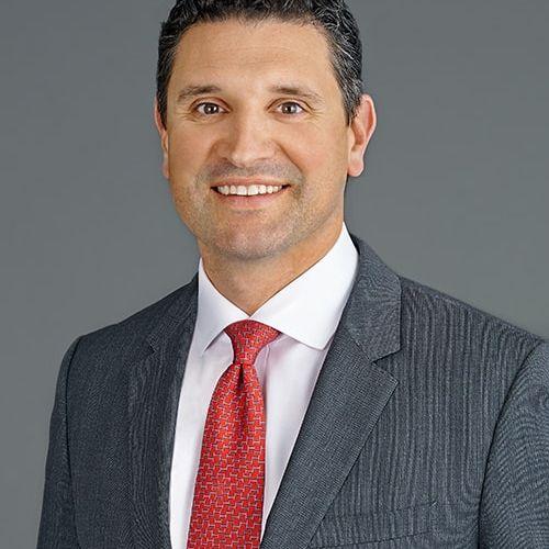 Eric Plesman