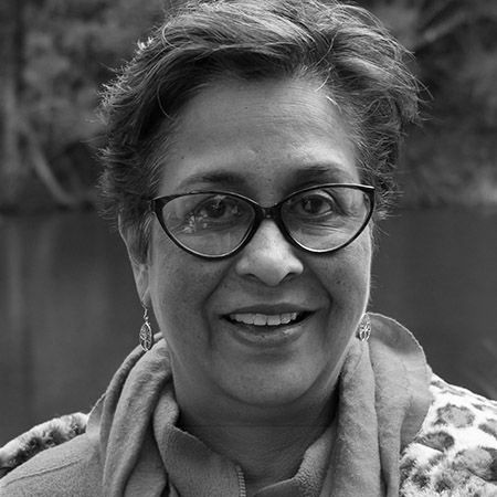 Profile photo of Menaka Cooke, Management Team at Older Women's Network (NSW)