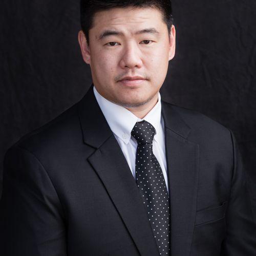 Cheech Huang