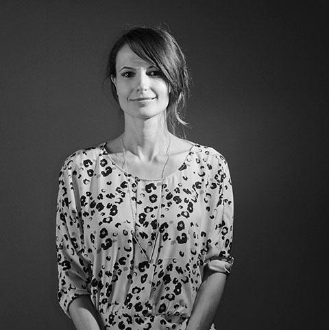 Marianna Knaze