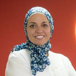 Sherine El-Kadi