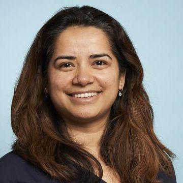 Basudha Bhattarai-johansson