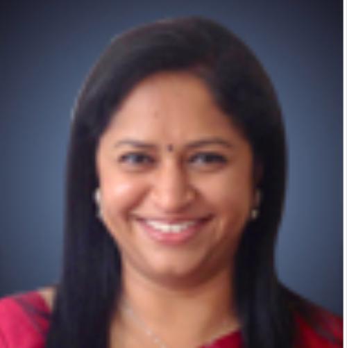 Shanthala Rao
