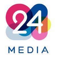 24MEDIA DIGITAL MEDIA GROUP logo