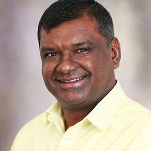 Sanjeev Dhanaraj
