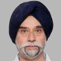 Jatinder Singh Sabharwal