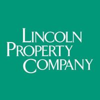 Lincoln Property Company Washing... logo