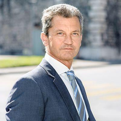 Daniel Biderbost