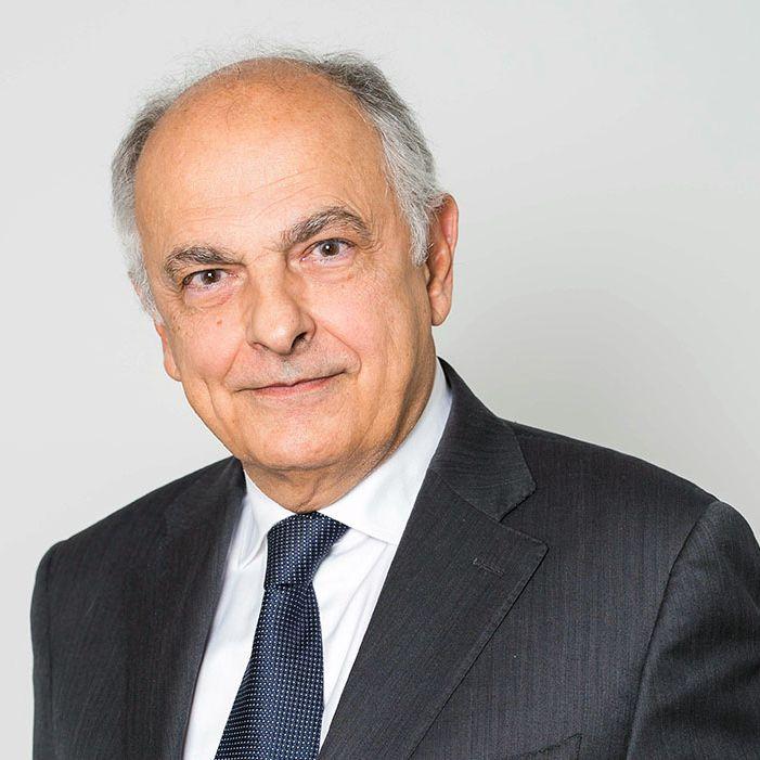 Luis Carlos Croissier
