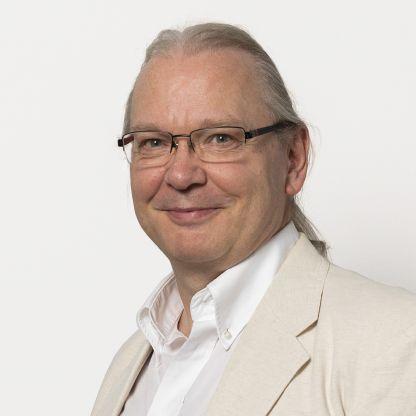 Ralph Stähli
