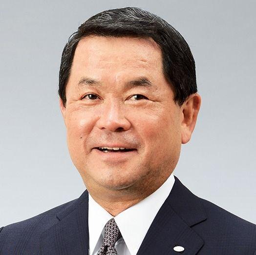Toshiyuki Kato