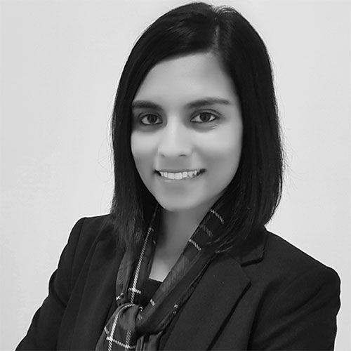 Profile photo of Renea Mahadeo, Head of Customer Success at FinLync