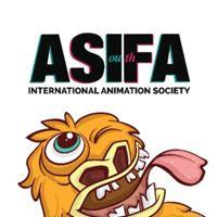 ASIFA-South logo