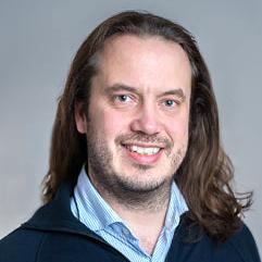 Olof Dahlqvist Leinhard