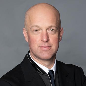 Giles Van Praagh